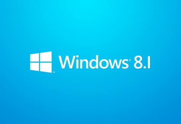 Windows 8.1 Update 1 sarà distribuito l'11 marzo