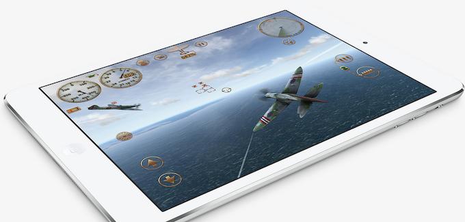iPad Mini Retina, la disponibilità sarà molto limitata al lancio