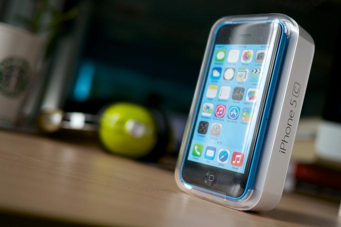 iPhone 5C, Foxconn interrompe la produzione
