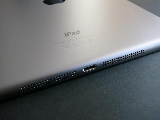 L'iPad Air 2 potrebbe avere una fotocamera da 8 megapixel