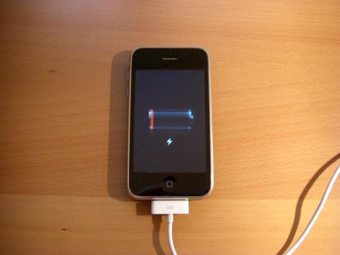 Apple ha brevettato la batteria smart che non si scarica mai
