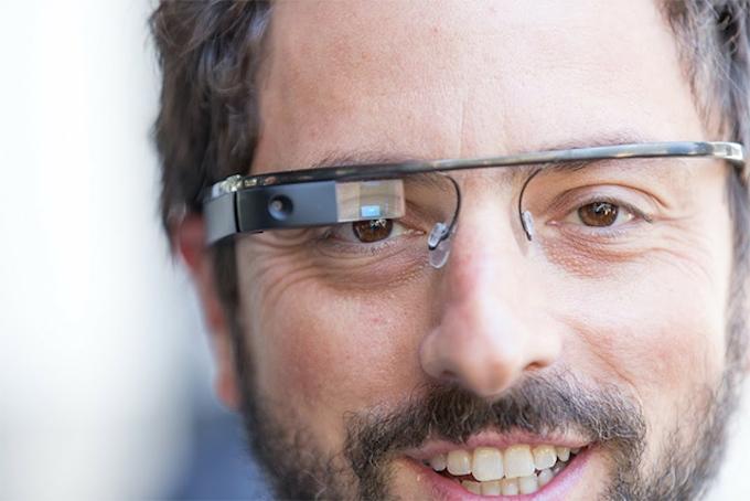 I Google Glass rappresentano un taglio netto con il passato