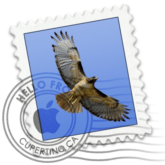 Apple aggiorna Mail per Mavericks, risolti tutti i problemi con Gmail