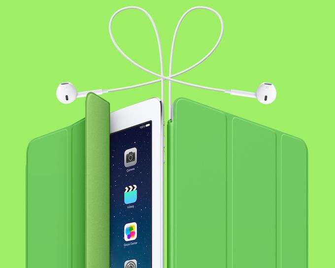 Apple annuncia il Black Friday 2013