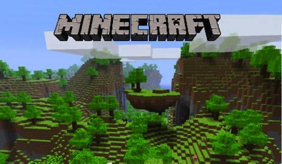 Scaricare gratis Minecraft