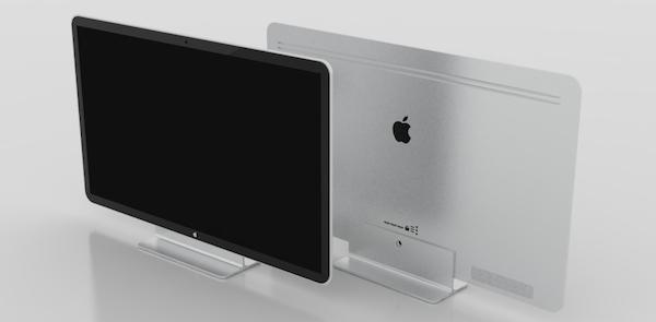 Apple, iTV da 55 e 65 pollici 4K in arrivo nel 2014?
