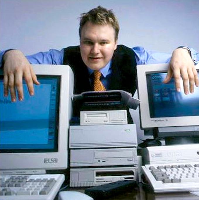 Mega si rinnova e si prepara a sbarcare su iOS, Windows, Mac e Linux