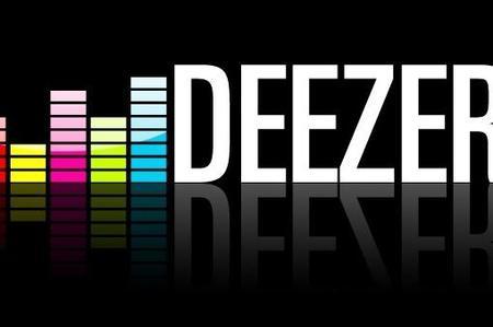 scaricare musica da Deezer