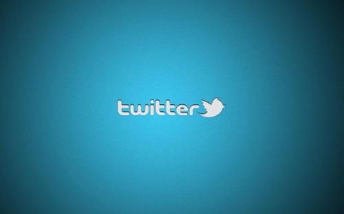 sfondi twitter
