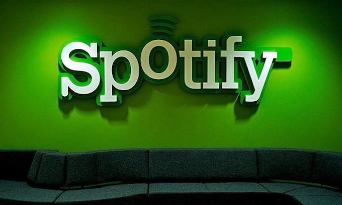 Attacco hacker contro Spotify, violato un solo account