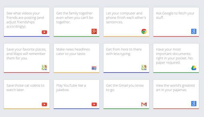 Google Tips, orientarsi tra i servizi di big G diventa più semplice