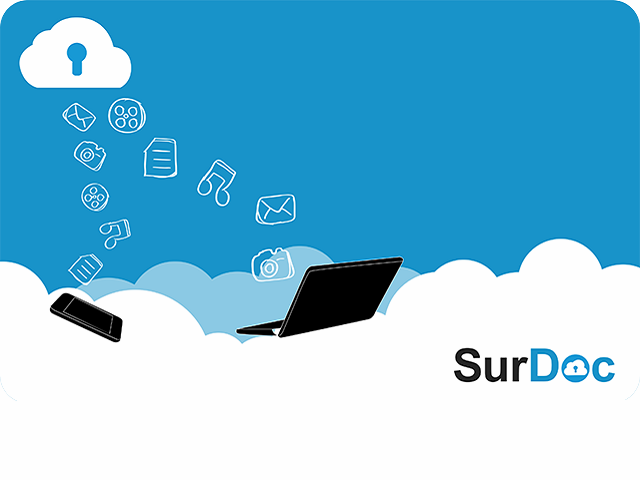 SurDoc cloud