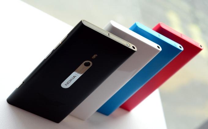 Nokia lancerà uno smartphone Lumia con Android