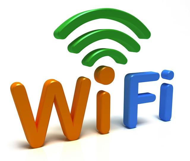 Chi si collega al WiFi