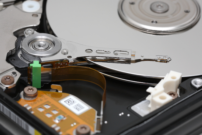 Come clonare un hard disk