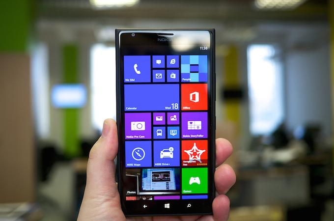 Microsoft continuerà ad usare i marchi Nokia e Lumia