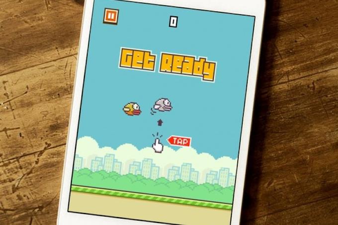 Flappy Bird, l'80% dei cloni contiene malware