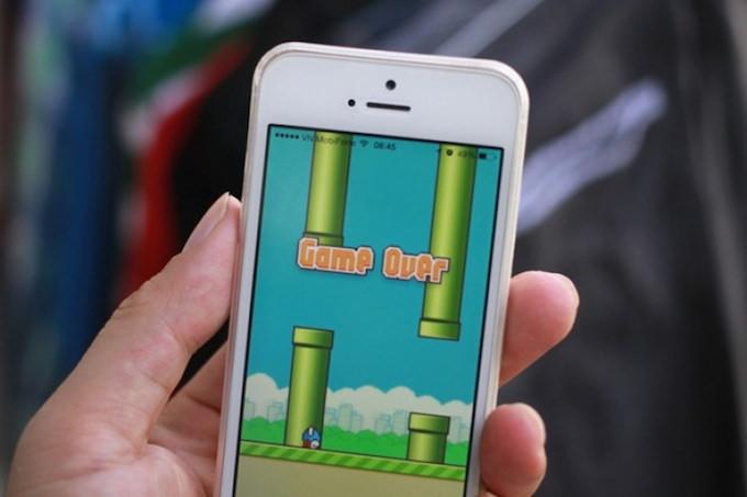Flappy Bird, Apple rimuove i giochi clone da App Store