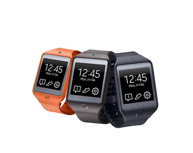 Samsung, è Galaxy Wear il nome del nuovo smartwatch?