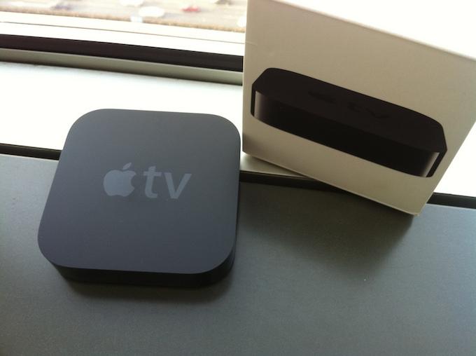 Apple TV: in arrivo un nuovo modello con Siri?