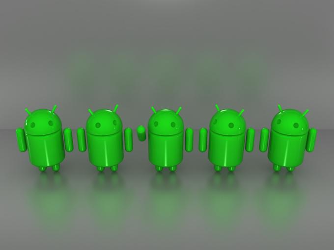 Fake ID, il nuovo bug Android delle identità fasulle