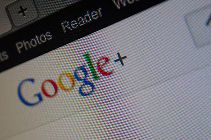 Google+: l'editor di immagini integra il filtro HDR Scape e lo zoom