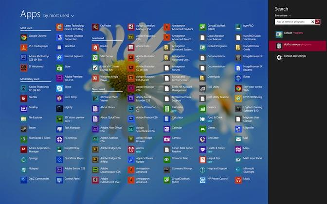 Windows 8.1 più veloce