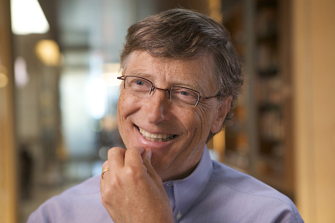 WhatsApp: anche Microsoft voleva acquisire l'app, parola di Bill Gates