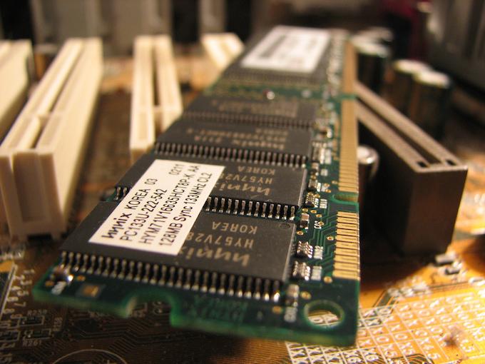 Aumentare la RAM: ecco i programmi che permettono di farlo