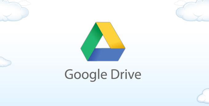 Google Drive, la nuova versione web sta per arrivare