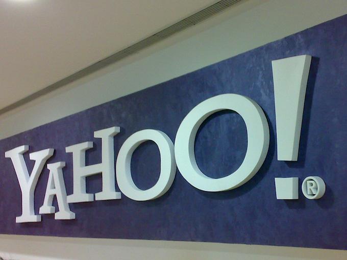 Yahoo! ha comprato l'app di messaggistica Blink