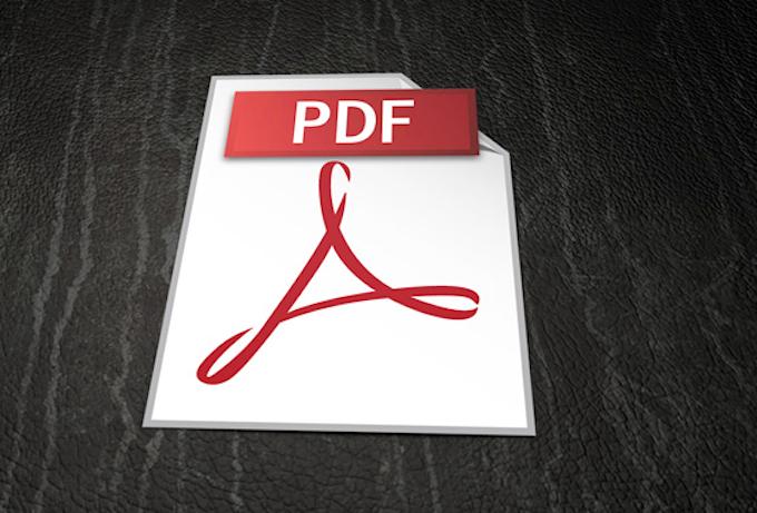 Come togliere la protezione ai file PDF