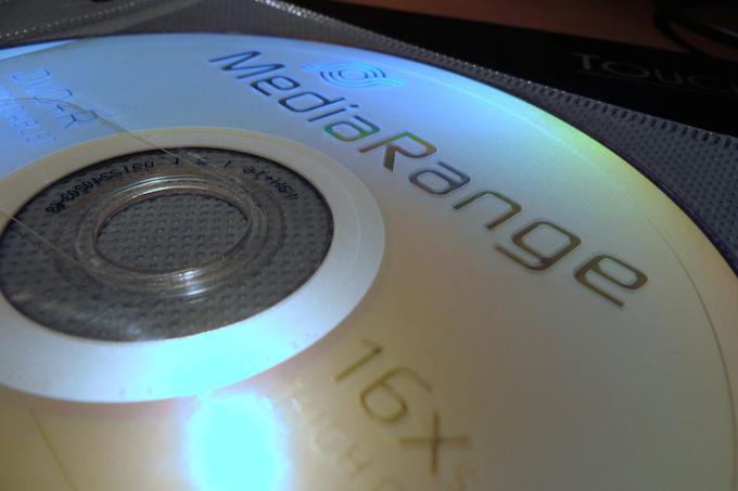 Come masterizzare DVD protetti