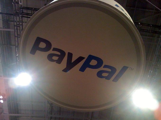 Google Play Store, ora è possibile pagare con PayPal