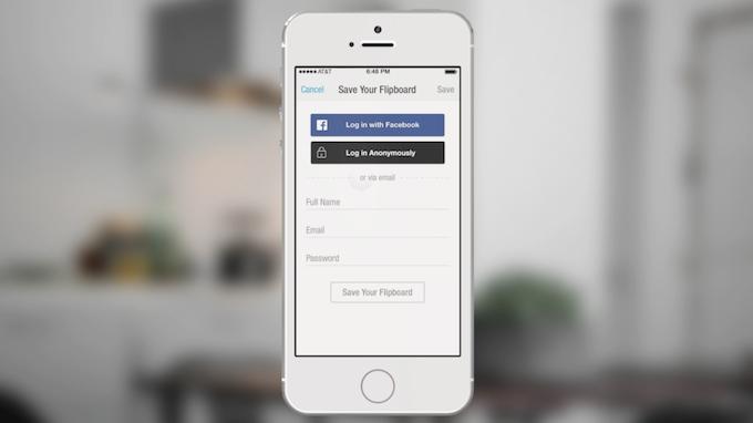 Facebook annuncia il login anonimo per le app di terze parti