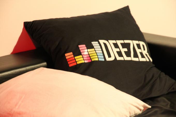 Deezer ha annunciato il supporto a Chromecast