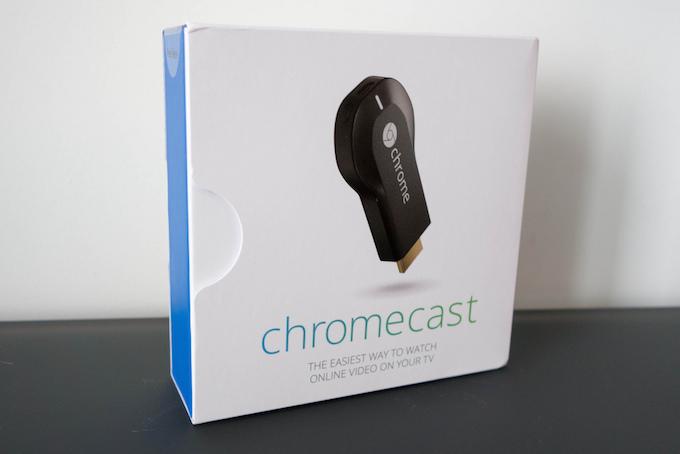 Chromecast, Google abilita il mirroring del display