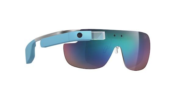Google Glass più vicini all'alta moda grazie a Diane von Fürstenberg