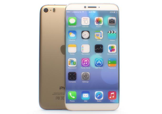 L'iPhone 6 arriverà nei negozi il 14 ottobre?