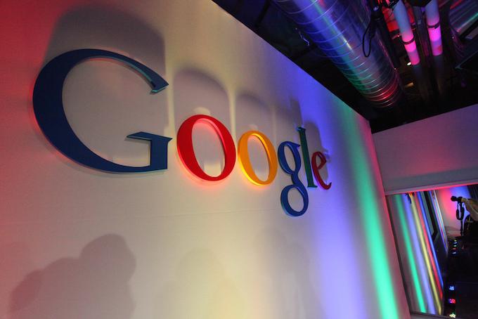Google Now indica le temperature massime e minime del meteo