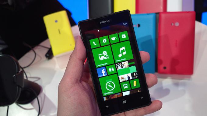 Microsoft, numeri incoraggianti sulla crescita di Windows Phone
