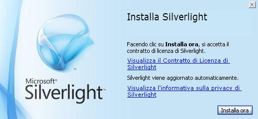 A cosa serve Silverlight