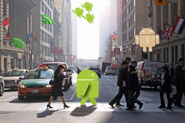 app realtà aumentata Android