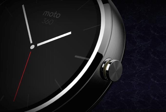 Motorola Moto 360, svelate alcune caratteristiche inedite
