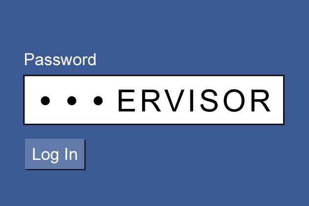 Violare Password Facebook