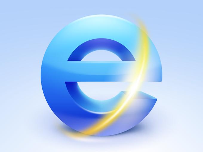 Internet Explorer, solo le versioni più recenti riceveranno il supporto