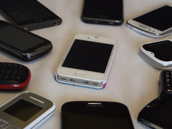 IDC, trimestre record per le vendite degli smartphone