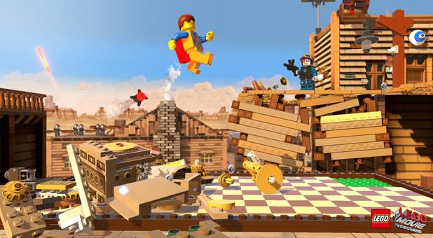 Immagini dai Videogiochi