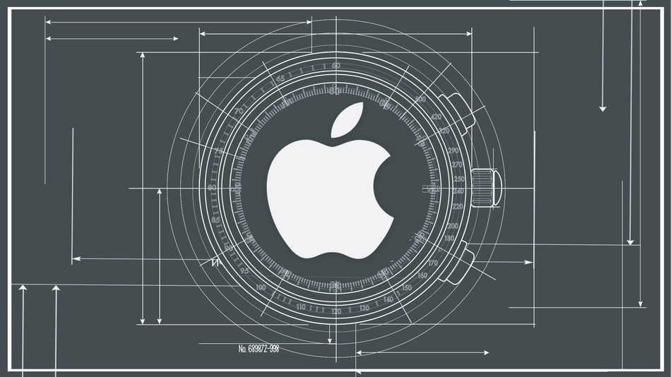 iWatch apple event