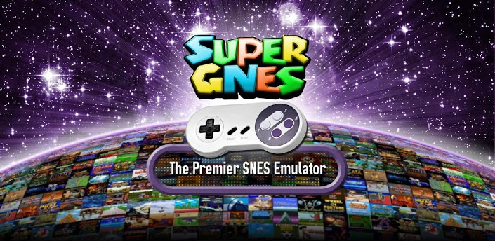 Emulatore Super Nintendo